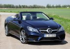 Mercedes-Benz launches E-Class Cabriolet, CLS 250 CDI Coupe