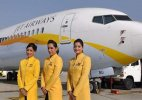 Jet Airways offers 25% discount on 1-million domestic tickets