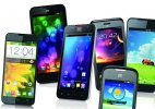 Top smartphones with Android Lollipop Operating System