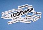 Leadership remains key challenge for companies globally Report
