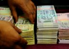 Government may cap premature provident fund withdrawals at 75%