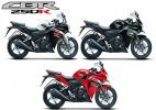 2015 Honda CBR 250R and CBR 150R launched in India