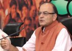 Inflation brought under control in last 1 year, Congress must shed anti-development agenda: Arun Jaitley