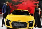 Auto Expo ends unveiling 108 new products