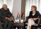 Modi, Merkel seek to give economic muscle to Indo-German ties