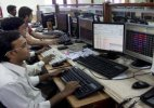 Banking sector boost markets; Sensex up 367 points