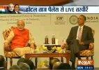 Live: President Obama, PM Modi at  Indo-US CEOs meet
