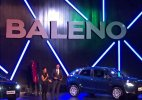 Maruti banks on Baleno to top premium hatchback segment