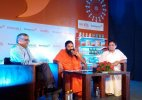 Big Bazaar to sell Baba Ramdev's Patanjali products; eyes Rs.1,000 crore business