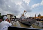 Navy to get 4 Water Jet Fast Attack Craft in 2015-16