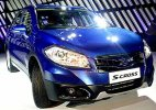 Maruti Suzuki launches premium cross-over vehicle S-CROSS