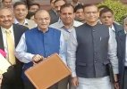 Budget 2015: Jaitley says Indian economy fastest-growing in the world