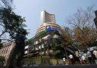 BSE Sensex logs best fiscal year gain since 2009-10