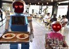 Japan's 'Robot Village' to amaze tourists with latest robotic technology
