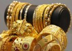 Gold, silver fall on global cues, low demand
