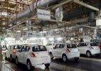 Maruti Suzuki logs 33 percent profit growth