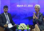India becoming one of world's fastest growing economies: IMF
