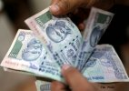 Rupee recovers 12 paise against dollar in early trade