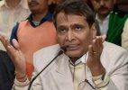 Rail Budget 2015: Prabhu promises India modern rail network with no fare hike