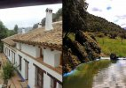 Buy 140, 000 sq ft farm house in Spain at price point of Delhi-NCR flat