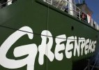 Tax exemption for donations to Greenpeace to be withdrawn&#63