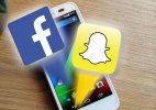 Your intimate photos on Snapchat could evoke greater jealousy than on Facebook
