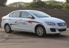 Maruti Suzuki launches hybrid Ciaz