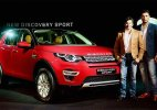 JLR launches Discovery Sport priced Rs. 46.1 lakh onwards