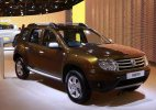 Renault launches limited edition Duster priced at Rs 9.99 lakh