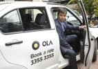 Ola Cabs acquires TaxiForSure in $200-mn deal