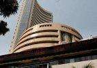Sensex up 49 points; auto stocks gain