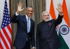 Narendra Modi, Barack Obama to address top CEOs today