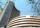 Key Indian equity indices open marginally higher