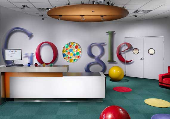 Google is the world's most attractive employer