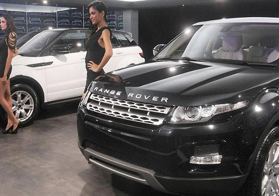 JLR Joins Hands With Chery For Joint Venture In China
