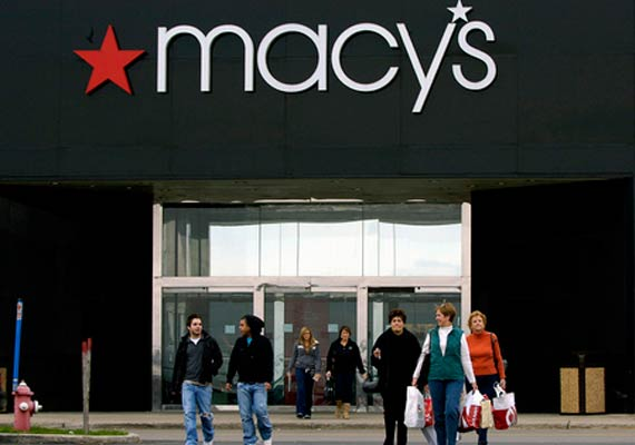 Macy's 2Q Earnings Rise 64 PC