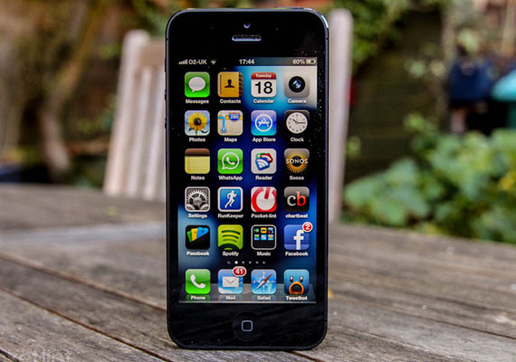 Many US stores report already being sold out of iPhone 5s