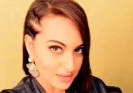 Sonakshi Sinha is back with another crazy dubsmash!
