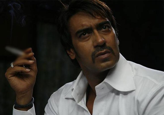 Gangajal Ajay Devgan Wallpaper 69860 Loadtve