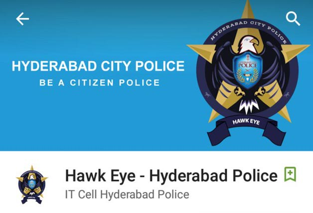 Security Apps That Changed The Way Indian Police Functions