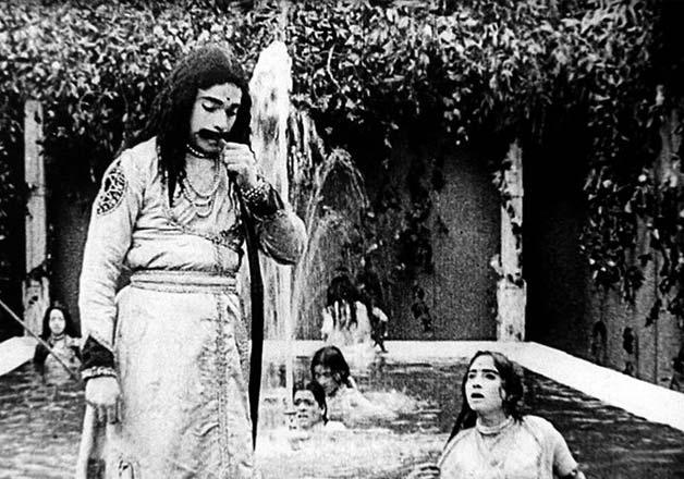 dadasaheb phalke raja harishcndra
