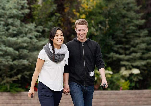 Mark Zuckerberg-IndiaTV