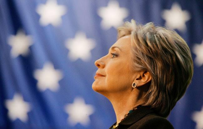 Hillary Clinton-IndiaTV