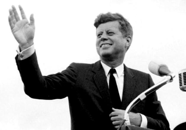 John F Kennedy-IndiaTV