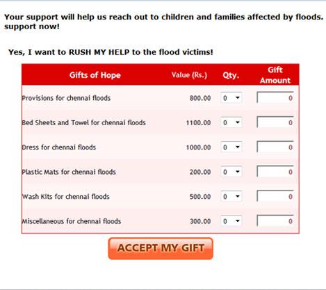 ChennaiRains: 7 ways you can help flood victims | India TV News