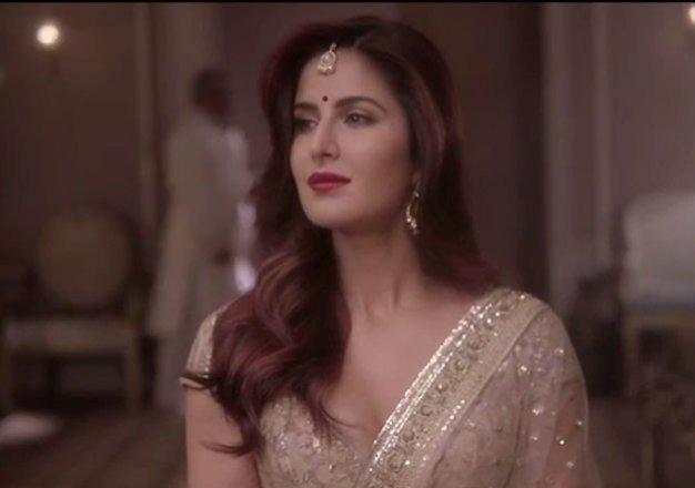 Katrina Kaif Wedding Ad Video