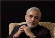 Narendra Modi beyond politics!