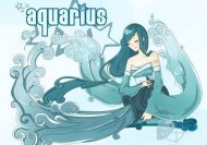 Aquarius – Love on cards for you this Holi…