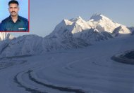 siachen glacier facts