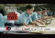 #Rs750SeHungerKiBajao: A noble initiative by Ranveer Singh and Akshaya Patra Foundation